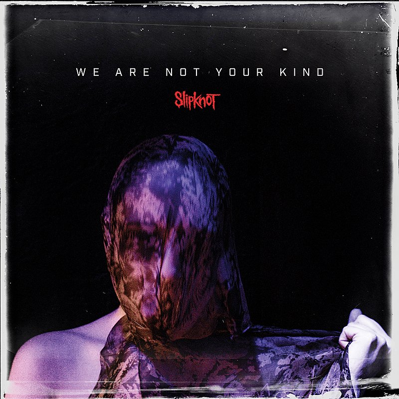 Cover Art: We Are Not Your Kind