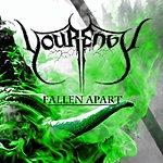 Cover Art: Fallen Apart