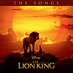 Cover Art: The Lion King: The Songs