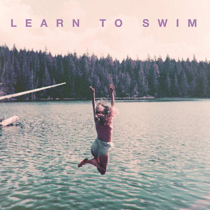 Cover Art: Learn To Swim