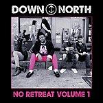 Cover Art: No Retreat, Vol. 1