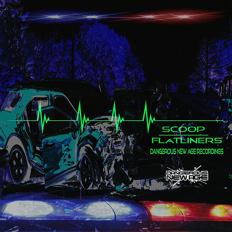 Cover Art: Flatliners
