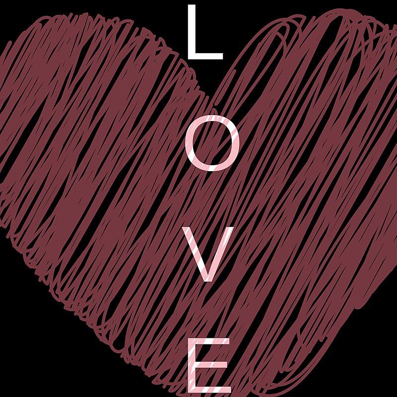 Cover Art: Love