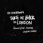 Cover Art: Take Me Back To London (Remix) [Feat. Stormzy, Jaykae & Aitch]