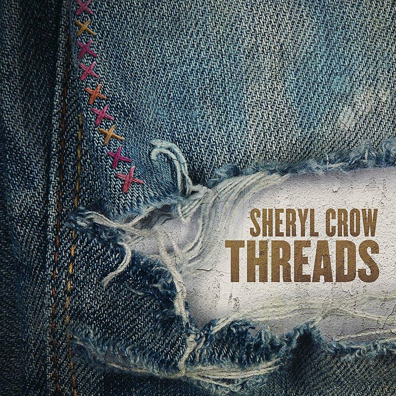 Cover Art: Threads