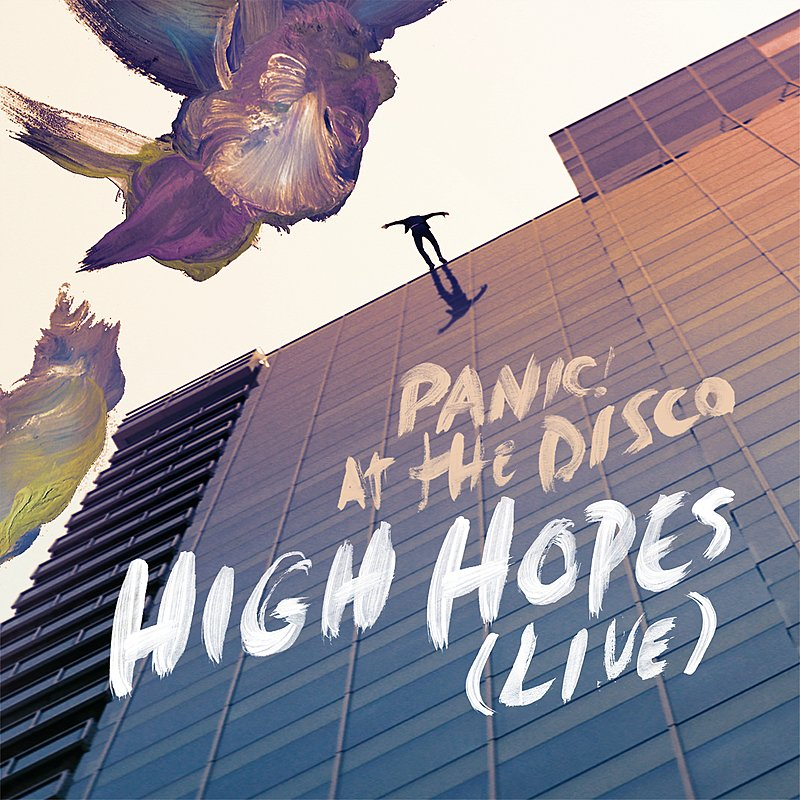 Cover Art: High Hopes (Live)