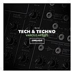 Cover Art: Tech & Techno