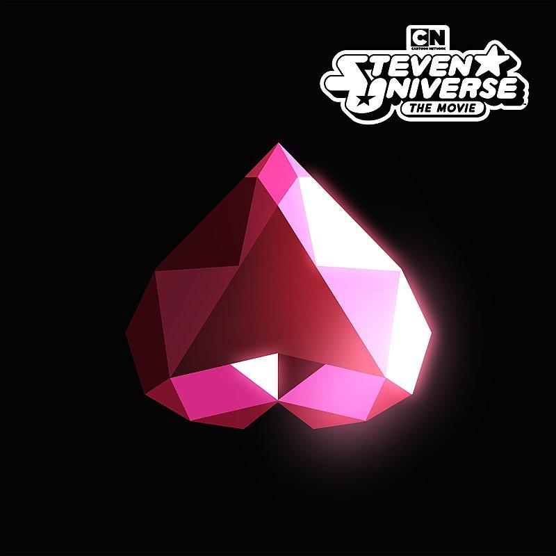 Cover Art: Steven Universe The Movie (Original Soundtrack)