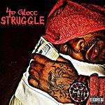 Cover Art: Struggle