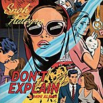 Cover Art: Don'texplain