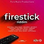 Cover Art: Fire Stick Riddim