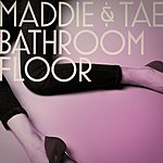 Cover Art: Bathroom Floor