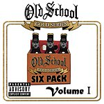 Cover Art: Old School Gold Series Six Pack (Vol. 1)