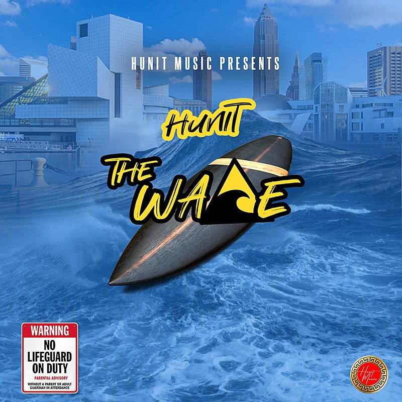 Cover Art: The Wave