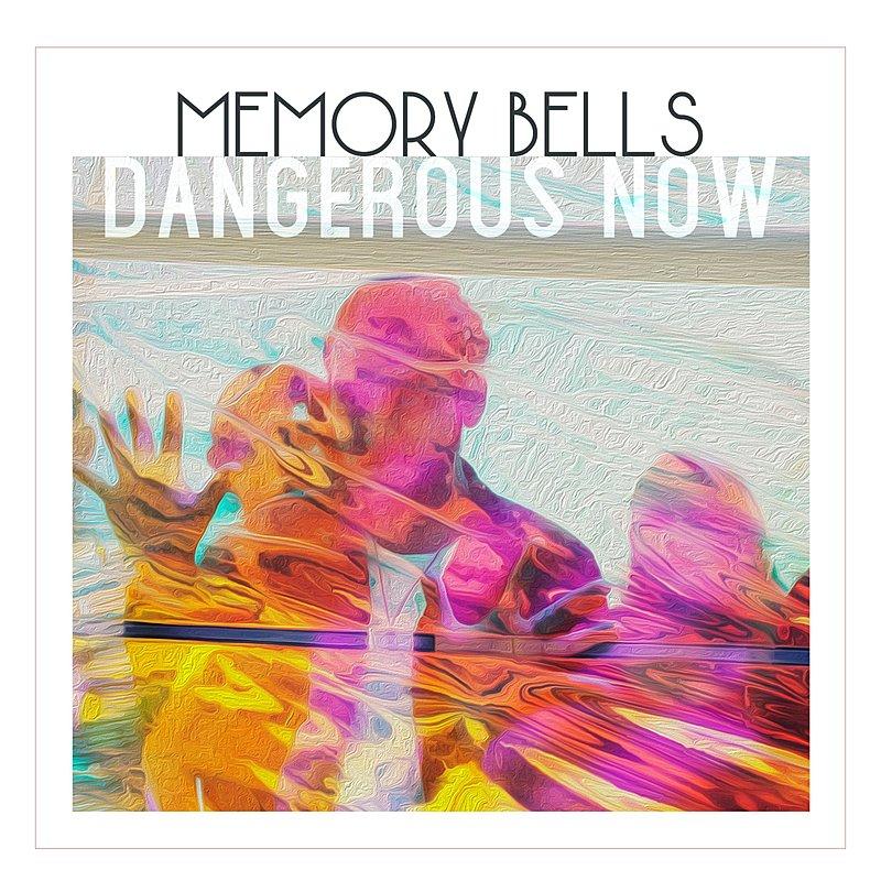 Cover Art: Dangerous Now