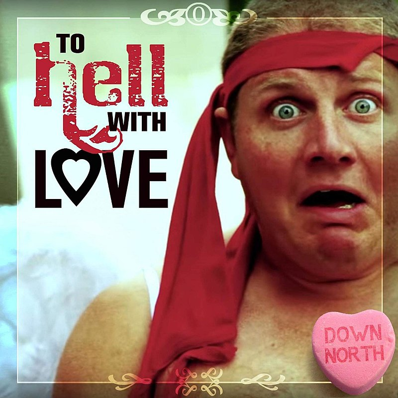 Cover Art: To Hell With Love