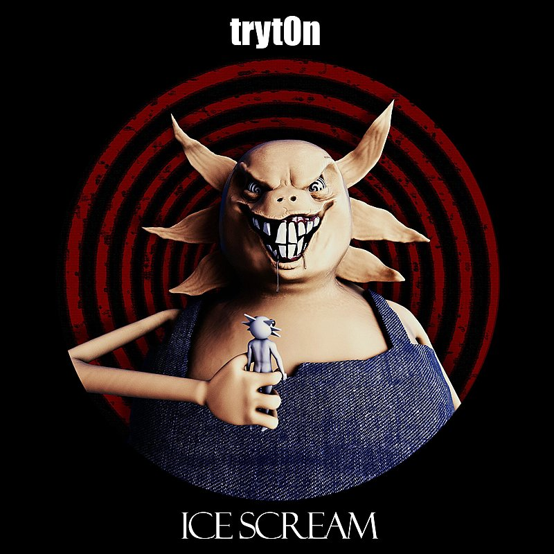 Cover Art: Ice Scream