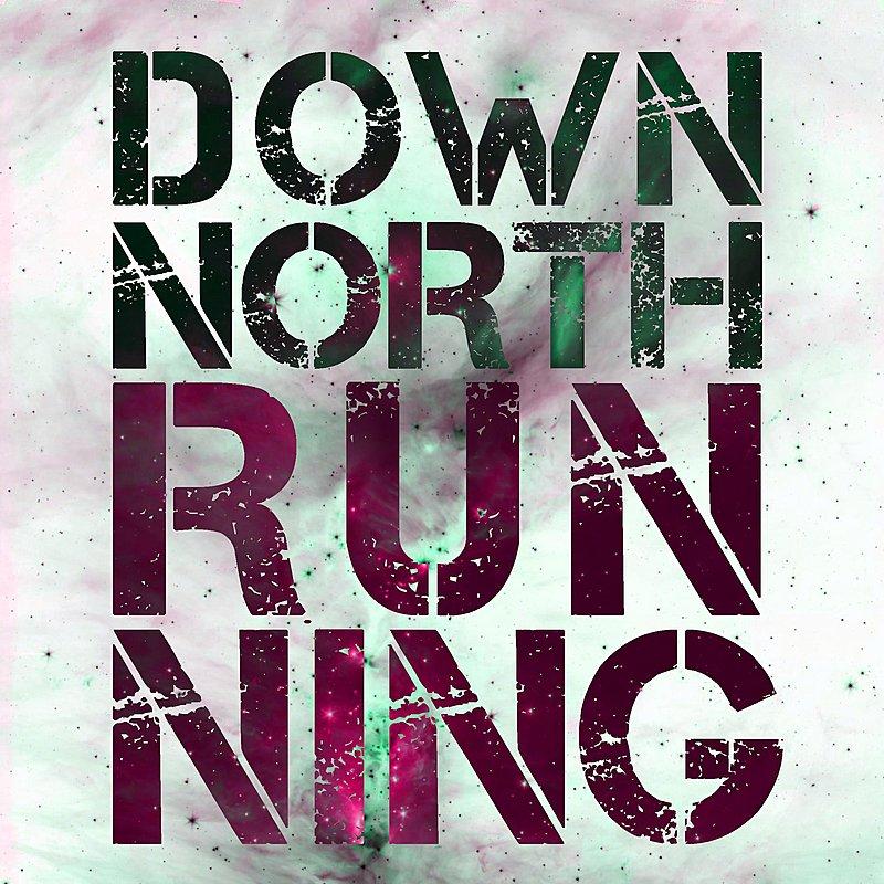 Cover Art: Running