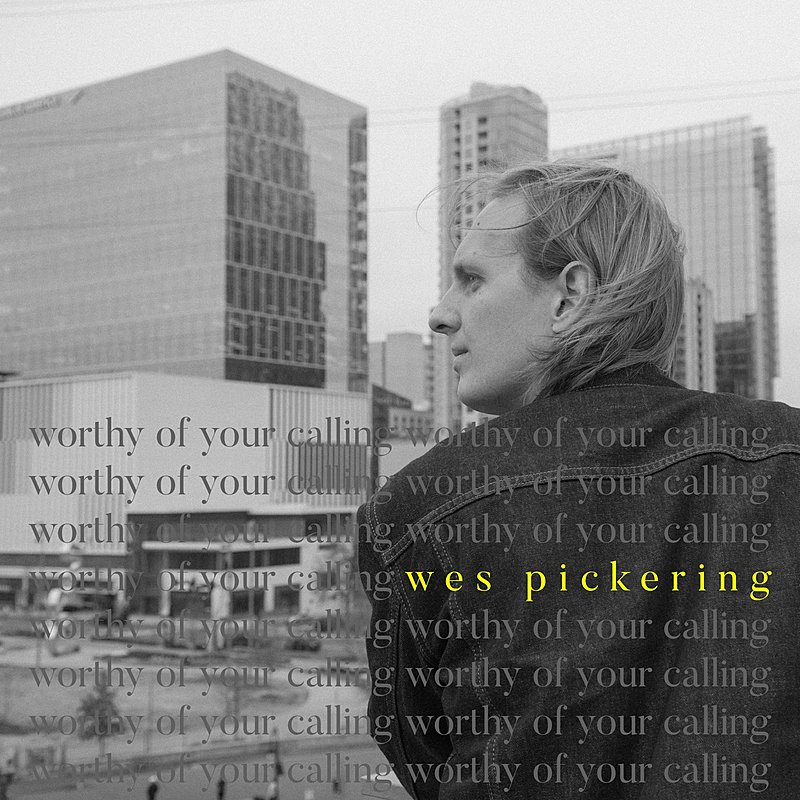 Cover Art: Worthy Of Your Calling