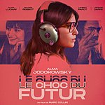 Cover Art: Le Choc Du Futur Ost