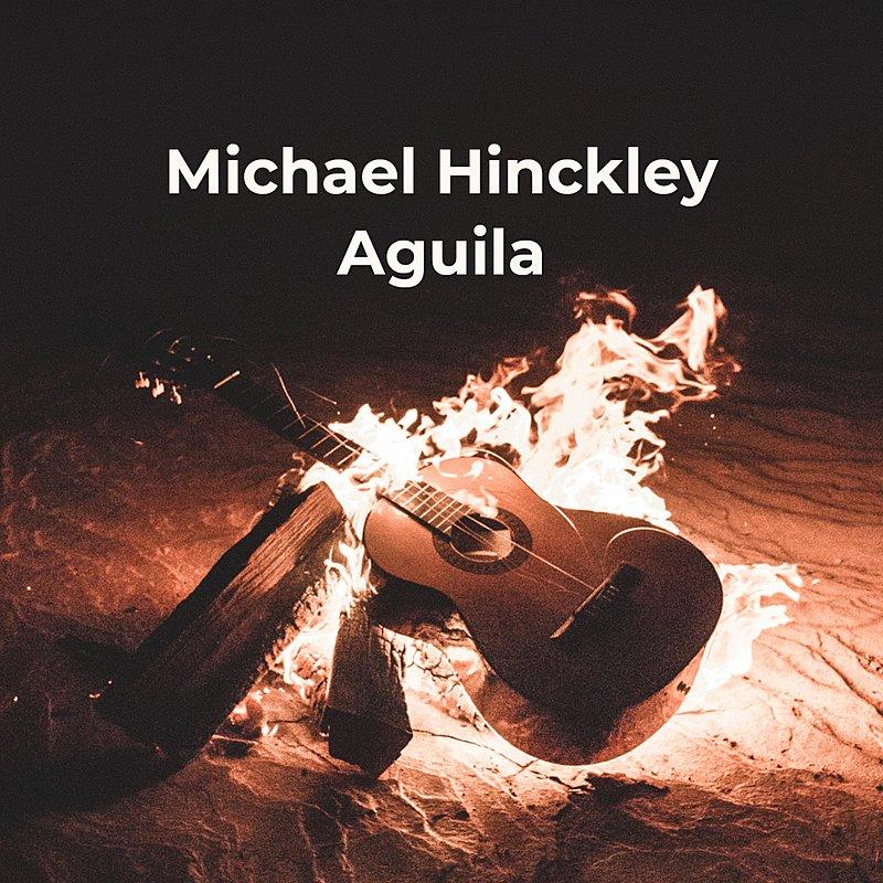 Cover Art: Aguila