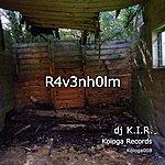 Cover Art: R4v3nh0lm