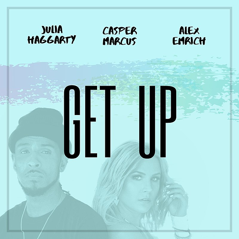 Cover Art: Get Up