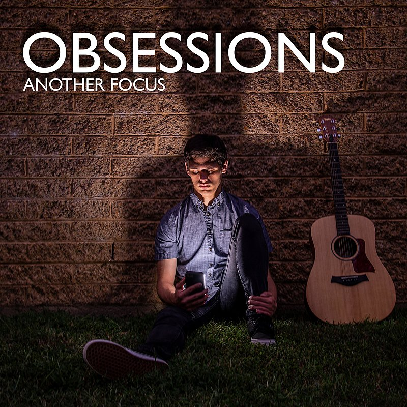 Cover Art: Obsessions