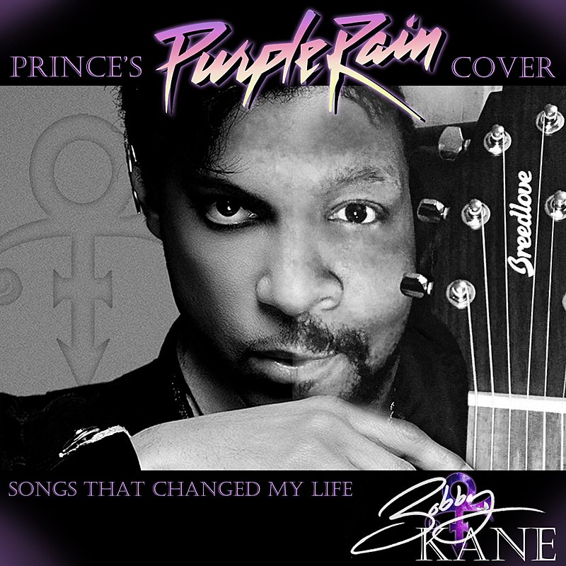 Cover Art: Purple Rain