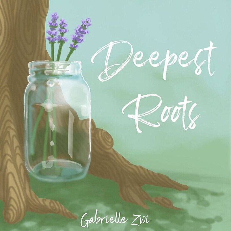 Cover Art: Deepest Roots