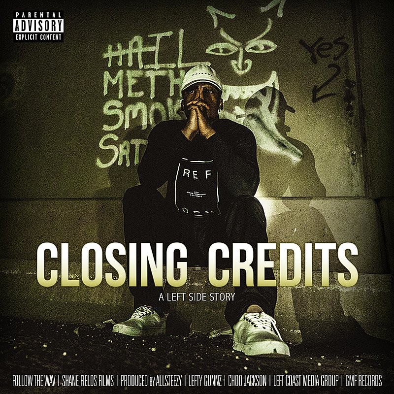 Cover Art: Closing Credits (Feat. Choo Jackson)