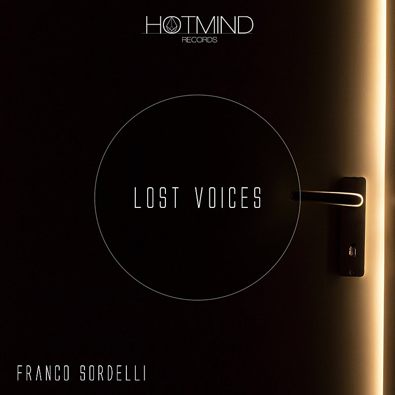 Cover Art: Lost Voices