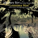 Cover Art: Louisiana Man (Feat. Erika Wennerstrom)