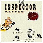 Cover Art: Inspector Rhythm (New Evidence) EP