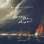 Cover Art: Burn The Ships (R3hab Remix)