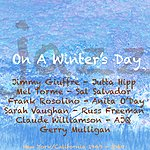 Cover Art: Jazz On A Winter's Day