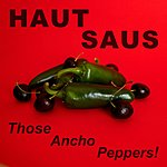 Cover Art: Those Ancho Peppers!