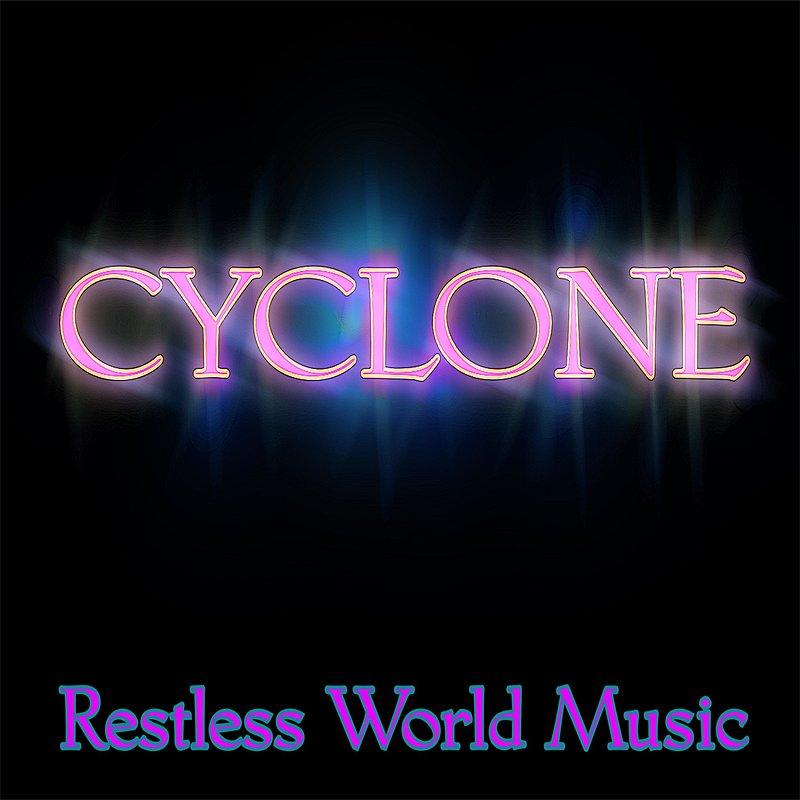 Cover Art: Cyclone