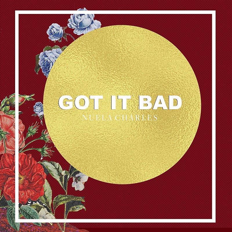 Cover Art: Got It Bad