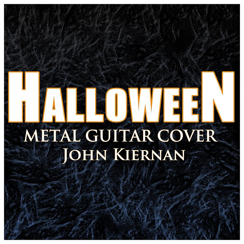 Cover Art: Halloween Theme