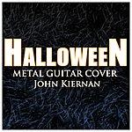 Cover Art: Halloween Theme