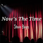 Cover Art: Now's The Time