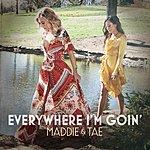 Cover Art: Everywhere I'm Goin'