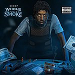 Cover Art: Whole Lotta Smoke