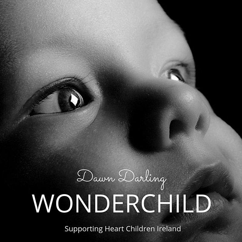 Cover Art: Wonder Child