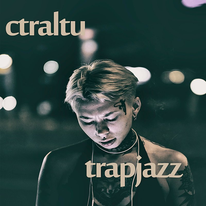 Cover Art: Trapjazz