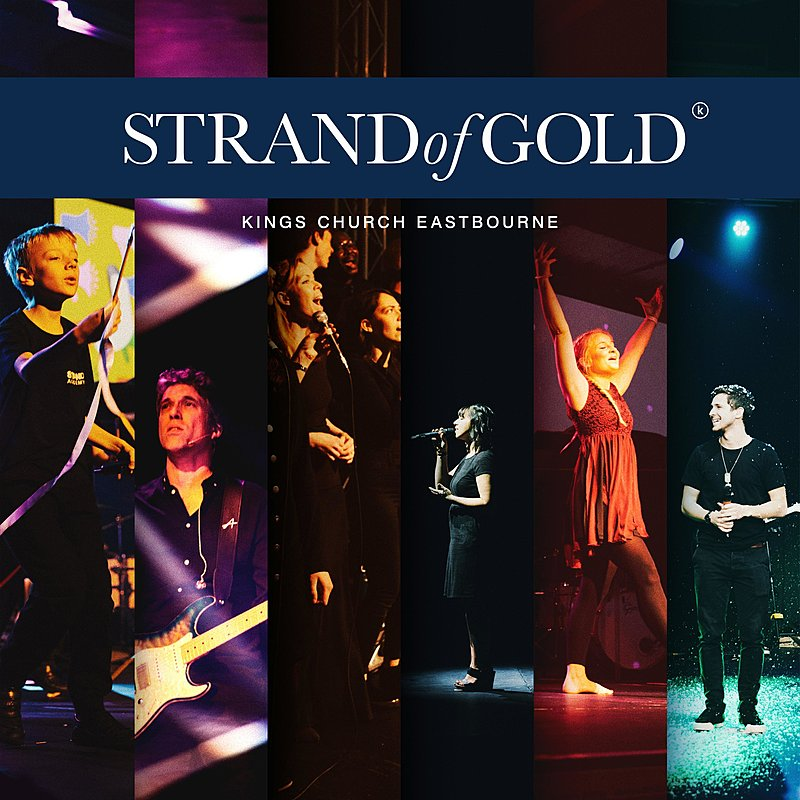 Cover Art: Strand Of Gold