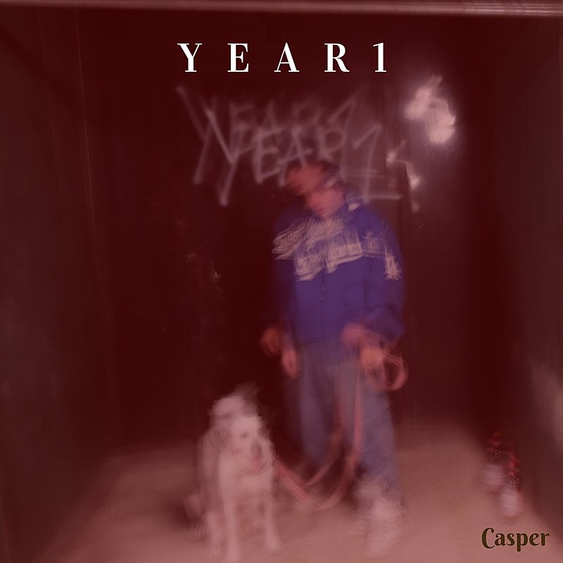 Cover Art: Year 1