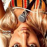 Cover Art: Get Lit