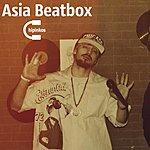 Cover Art: Asia Beatbox